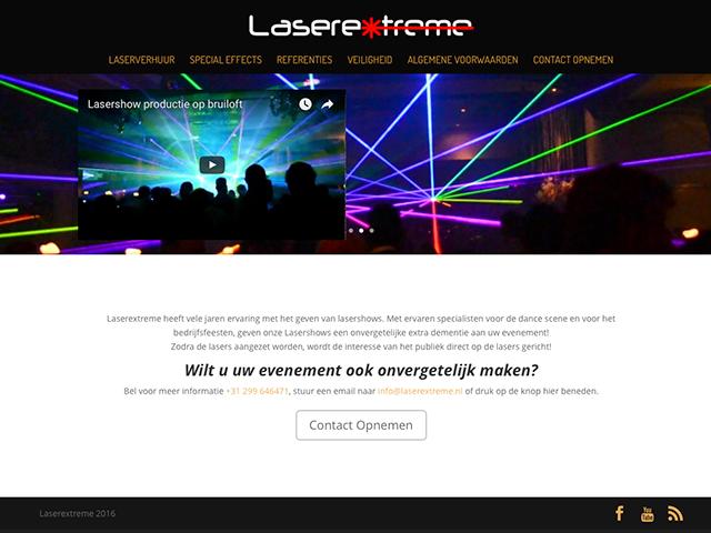 LasereXtreme